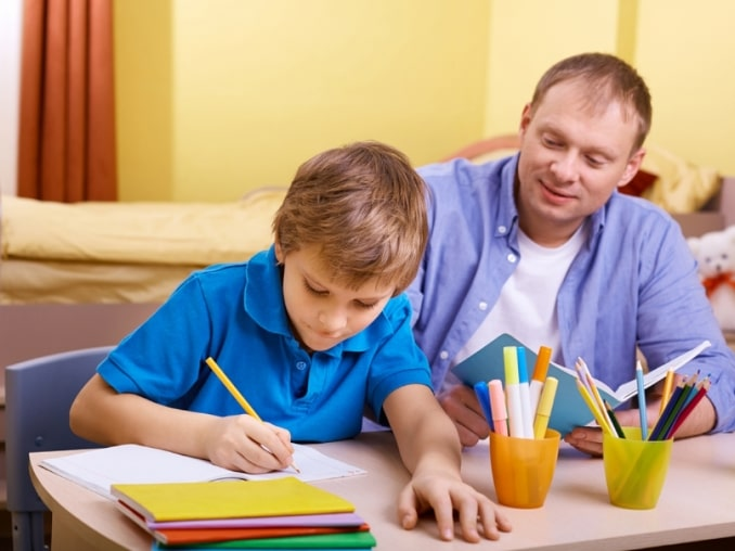 домашнее обучение